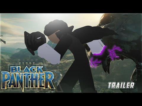 PIVOT BLACK PANTHER 2018 [Trailer]