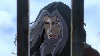 The Legend of Korra, Book 3: Official Trailer #2 (HD)