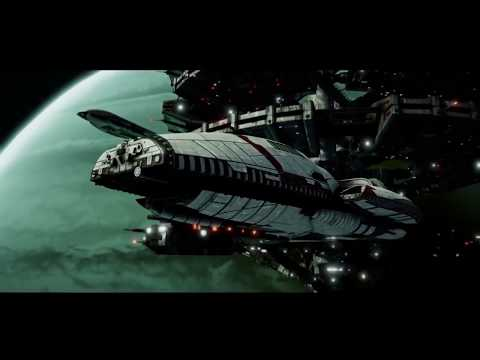 Battlestar Galactica Deadlock A Himitsu - Lost Within