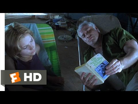 A Love Song for Bobby Long (2004) - The Heart is a Lonely Hunter Scene (2/10) | Movieclips