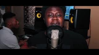 Kojo Antwi- Nfa me nko ho (cover by HR)
