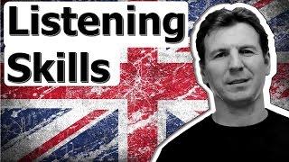 Английский на слух - Тренируем навык восприятия речи