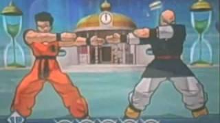 Repeat youtube video Dragonball Z Budokai 2 Fusions and Potaras