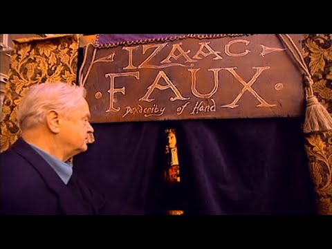 BBC History of Magic - Close-Up Magic (Full Video)