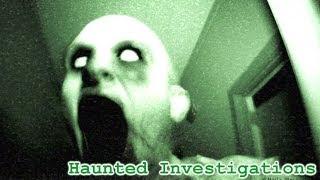 ЭТО МЕНЯ ДИКО ПУГАЕТ! (Haunted Investigations)