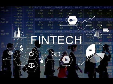 Fintech Trends Q2 2017