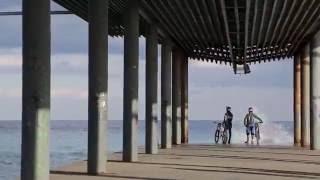 Экстремальный даунхилл в Крыму , Крым видео Crimea Video(группа в контакте https://vk.com/public87661933., 2016-08-21T22:17:02.000Z)