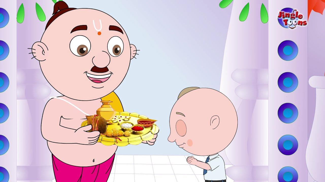 Namaste Ji | Good Habits for Children | Hindi Rhymes & Songs by Jingle Toons