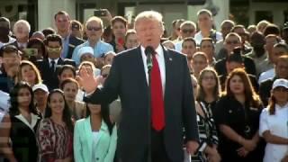 Дональд Трамп против вице-президента