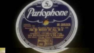 Play For No Reason At All In C (78 Rpm Version)
