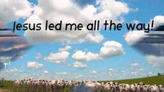 All the Way My Savior Leads Me - Chris Tomlin (music video with lyrics download)