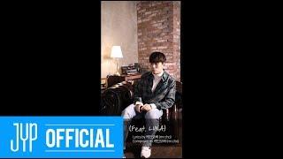 """NakJoon (Bernard Park) """"Still..."""" Live Lyric Clip ① """"Still (Feat. LUNA)"""""""