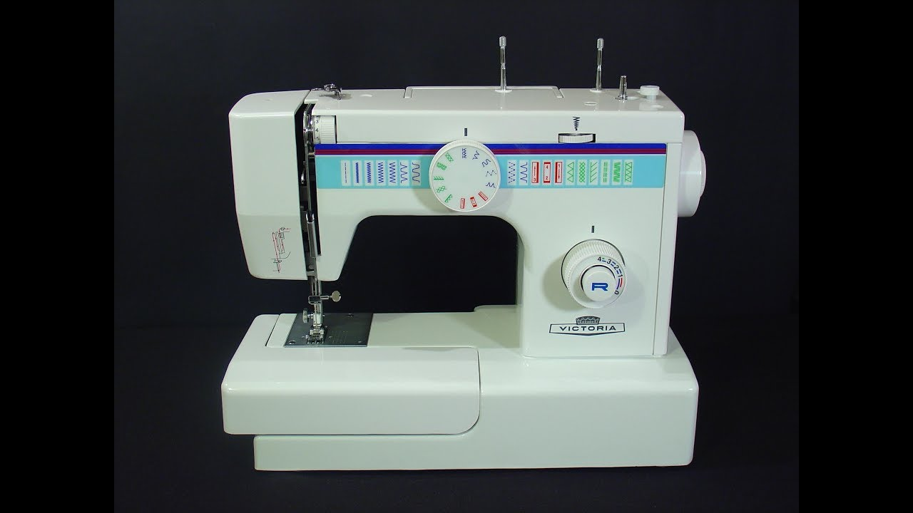 victoria sewing machine youtube rh youtube com victoria 857 sewing machine manual victoria 270b sewing machine manual
