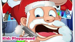 Shave Santa - Bluebear Technologies Ltd.