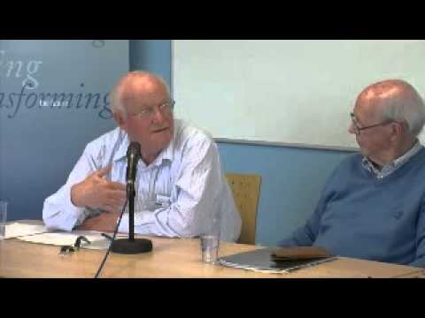 Ireland & Biafra Conference: Panel 1: Spreading the Message about Biafra: Missionaries & The Media