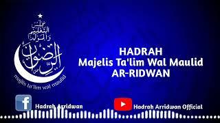 Gambar cover Hadrah Arridwan - Eleng Eleng 1