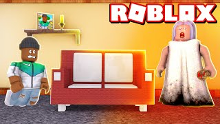 ROBLOX SCARY STORIES #3