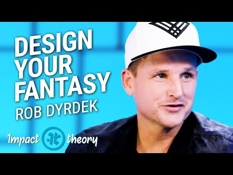 How to Get Clarity in Your Life  Rob Dyrdek on Impact Theory