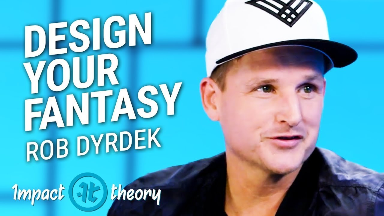 how to get clarity in your life rob dyrdek on impact theory youtube