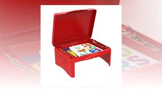 childrens lap desk with light