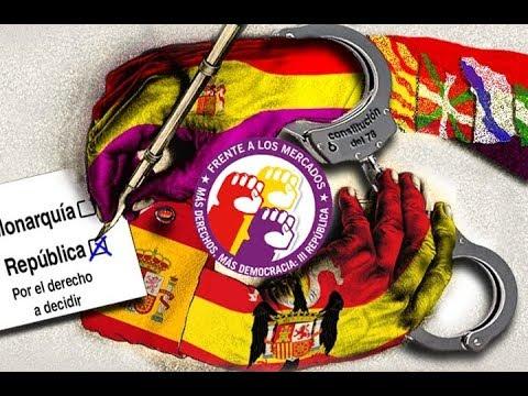 España se levanta en contra de la hegemonía cultural neo marxista