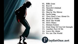 Michael jackson greatest hits da Mix