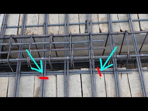 Big Mistakes in RCC Slab - Lapping Mistakes - Reinforcement Mistakes - Civil Engineering