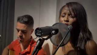Freedom LIVE (acoustique cover) Anthony Hamilton et Elayna boynton