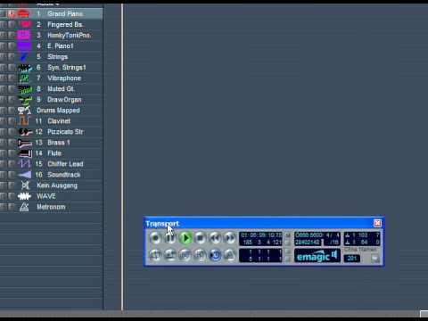 Logic Platinum Download - Logic Platinum exe