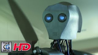 """A Sci-Fi Short Film: """"Tonight I Strike""""  - by Dan Gaud"""
