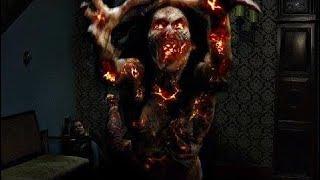 Суицид Софи и Смерть Дианы (Теневого Призрака). Конец Фильма. И гаснет свет… 2016.