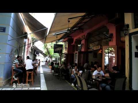 Episode 5 | Part 2 | Region Intro | Larissa Greece | Hellenic Home Hunting | Antenna (ANT1)
