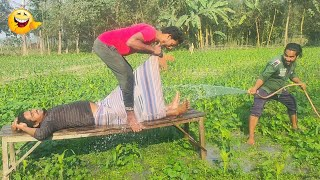 New Non-stop comedy video 2021/must watch Top Non-stop video/bindass club