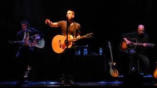 2014 04 27 Rob Thomas - Getting Late