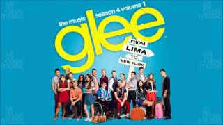 Live While We're Young | Glee [HD FULL STUDIO]