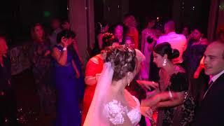 Цыганская свадьба Сергея и Анастасии. Крещение  3 сер