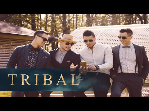 TRIBAL® - Čudo moje (Album 2018.)