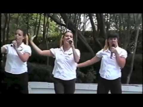 Audi Resendez Singing Dancing