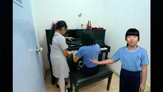 Publication Date: 2018-09-06 | Video Title: 東華三院王余家潔紀念小學--鋼琴室