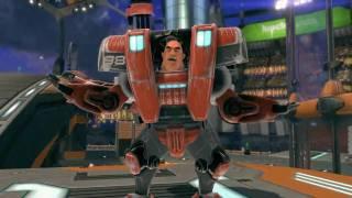 Monday Night Combat - PAX 2010: Gameplay Trailer | HD
