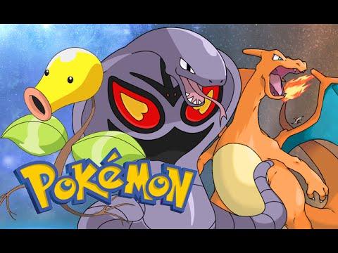 ONS DREAM TEAM - Pokémon #2