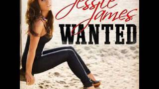 Jessie James - Wanted (Jason Nevins Radio Edit) + Download Link