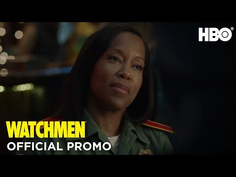 Watchmen: Episode 8 Promo | HBO