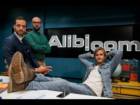 Alibi.com (2017) Full online, deutsch