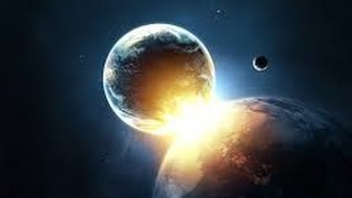 Cosmology and the Gospel of Jesus Christ | Can Planets Collide?