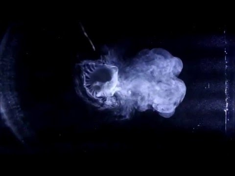 Blasting A Cloud Chamber With Electrons