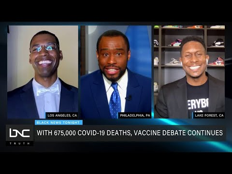 Debate of COVID-19 Vaccine Despite Rise in Deaths