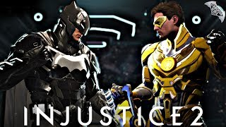 Injustice 2 Online - MASSIVE 28 HIT COMBO!