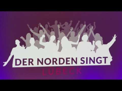 MUK -  Luebeck - Wiedereroeffnung des Konzertsaals - Der Norden singt - 21.04.2017