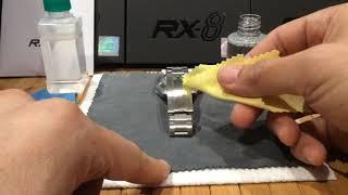 Training Video for Rolex Submariner - Part 2